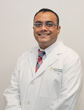 Amitkumar Patel, MD