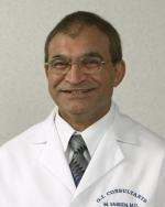 Mohammad Yaseen MD