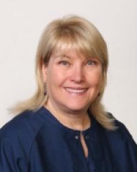 Kate Allen, CRNA